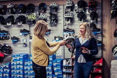 Zorg voor de juiste fietskleding en accessoires!