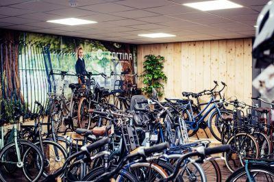 Vijf jaar zorgeloos E-fietsplezier