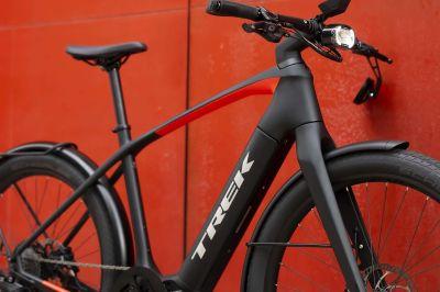 Trek elektrische fietsen